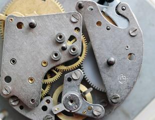 Clockwork (close-up)