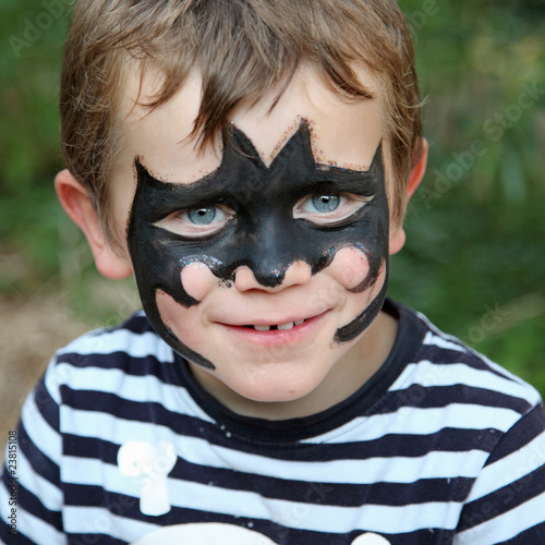 Papiers peints Carnaval Maquillage : Batman #1