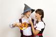 flirten beim oktoberfest