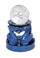 Asian Dragon Crystal Ball