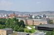 Stuttgart Neues und Altes Schloss