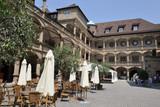 Sommer im Alten Schloss Stuttgart