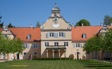 Jagdschloss Kranichstein