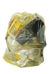 Der Gelbe Sack freigestellt-2