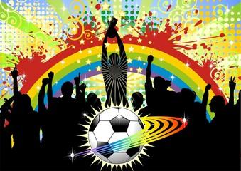 Campioni del Mondo di Calcio-World Cup Soccer Champions