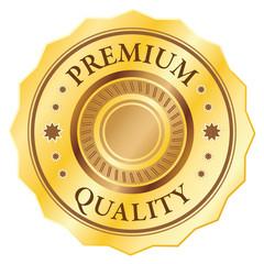 Premium Quality Gold