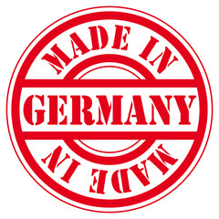 Made in Germany Stempel 2