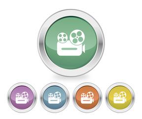 Cerchio Verde Cinepresa