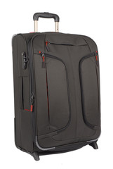 Valise anthracite #1