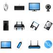 Technologi, Computer - Icons