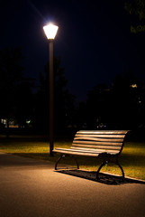 night loneliness