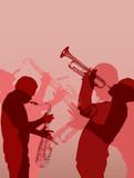 jazz brass musician - 23885744