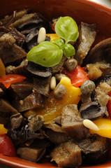Caponata siciliana -  Antipasti italia