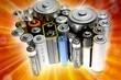 Batteries - 23898789