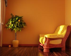 interior convenient room