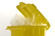 Rohstoff Recycling Grüner Punkt Plastik