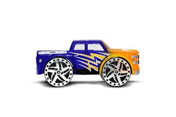 4x4 toy car