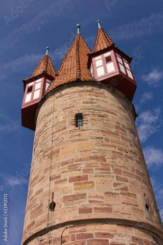 Gefängnisturm