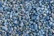 Blue Pebble Seamless Background