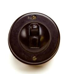 Bakelite Switch