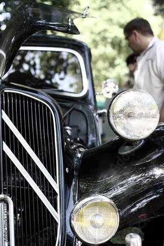 Classic Car 5