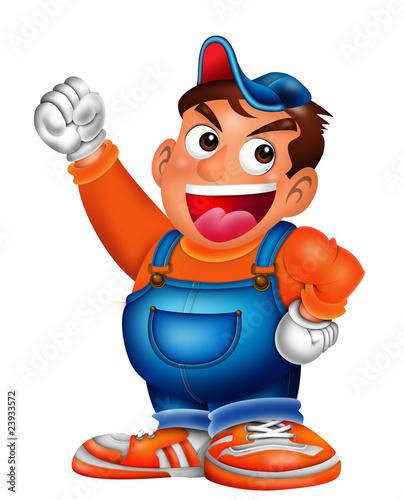 工員02 カンプ画像をダウンロード 類似作品を見る  Fotolia.comのロイヤリティフリー