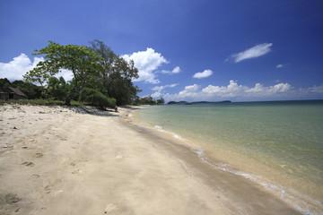 cambogia isola deserta