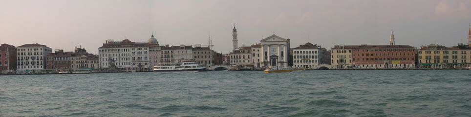 Panorama de Venecia (2)