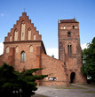 Church of Visitation