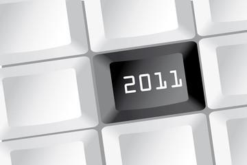 teclado 2011