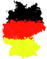 Deutschland in Farbe