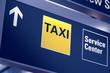 Flughafen - TAXI - 23966352