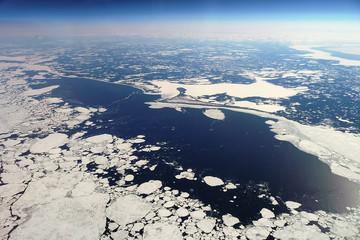 Siberia at 10km