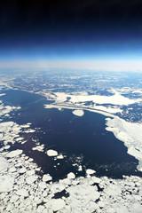 Siberian Airspace