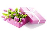 Fototapety gift