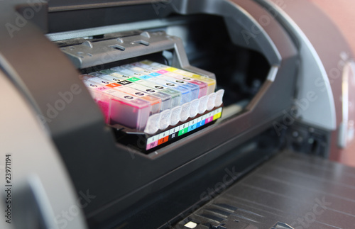 ink jet printer - 23971194