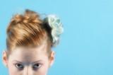 A Formal Hairdo poster