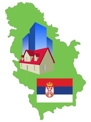 hotel in Serbia