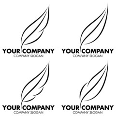 Company Feather