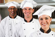 cheerful chefs