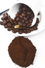 Chicco di Caffè D' oro