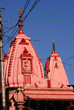 Raghunath hindu temple, Jammu, India
