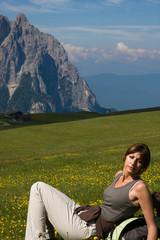 Dolomiti Trentino Alto Adige