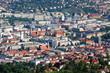 Stuttgart Stadtkern