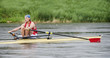 Men's Single Rowing