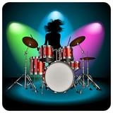 Drummer - 24015577