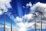 energie,windrad