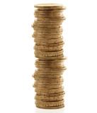 monete da due euro poster