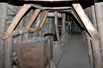 musée mines