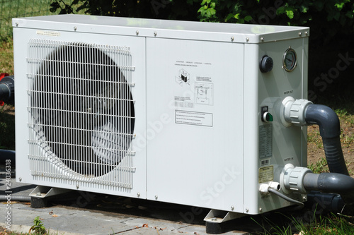 pompe à chaleur économique - 24036318